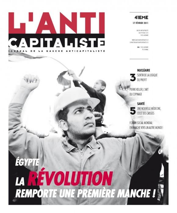 L'anticapitaliste (Suisse) LA41_Une-580x697