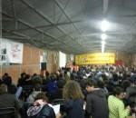 Rencontres Internationales de Jeunes en Belgique