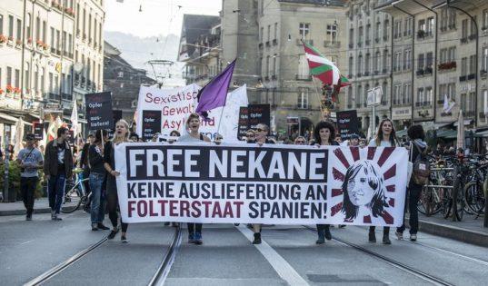 Free Nekane